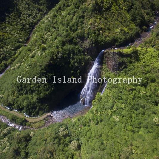 Kauai Waterfall-6675
