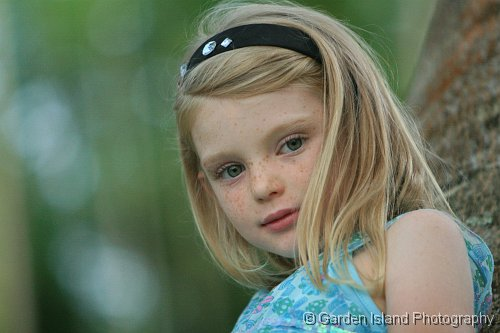 Kauai Children Portrait _2024