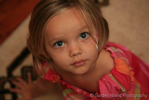 Kauai Children Portrait 2125