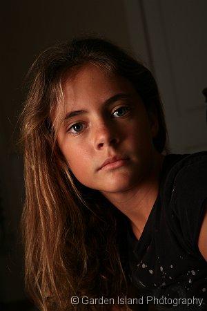 Kauai Children Portrait _2797