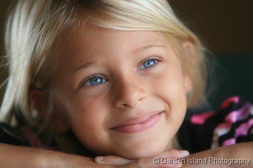 Kauai Children Portrait 8573