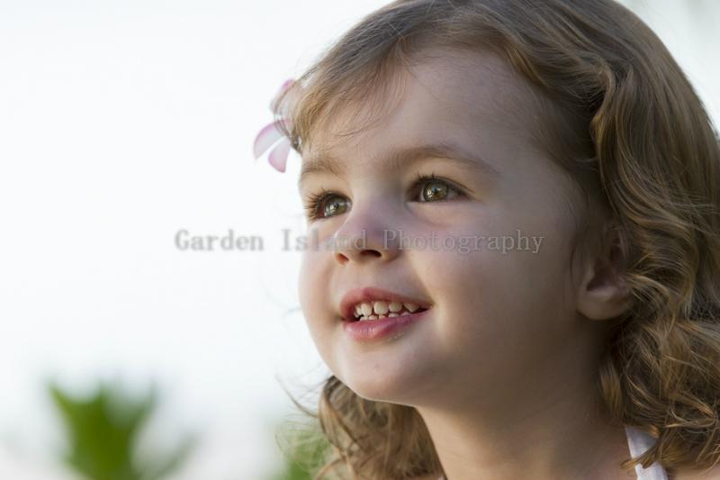 Kauai Children Portrait -0021