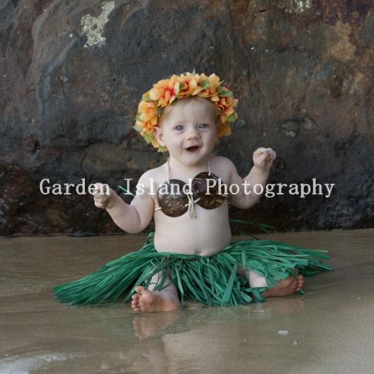 Kauai Child Portrait -0489