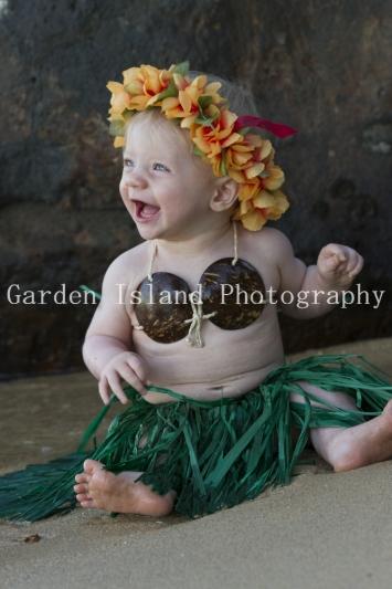 Kauai Child Portrait -0502
