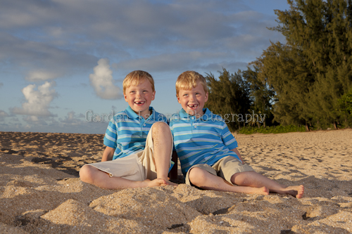Kauai Children Portrait -2220