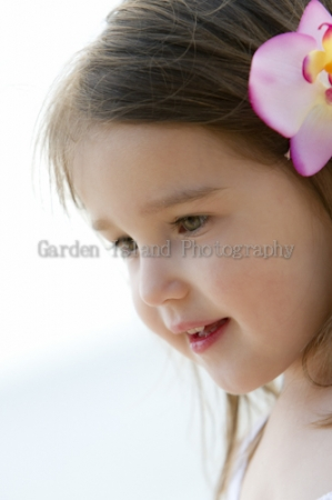 Kauai Children Portrait -2728