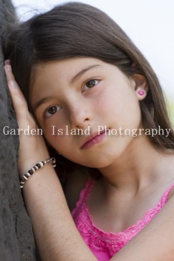 Kauai Child Portrait -0673