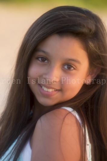 Kauai Children Portrait -3693