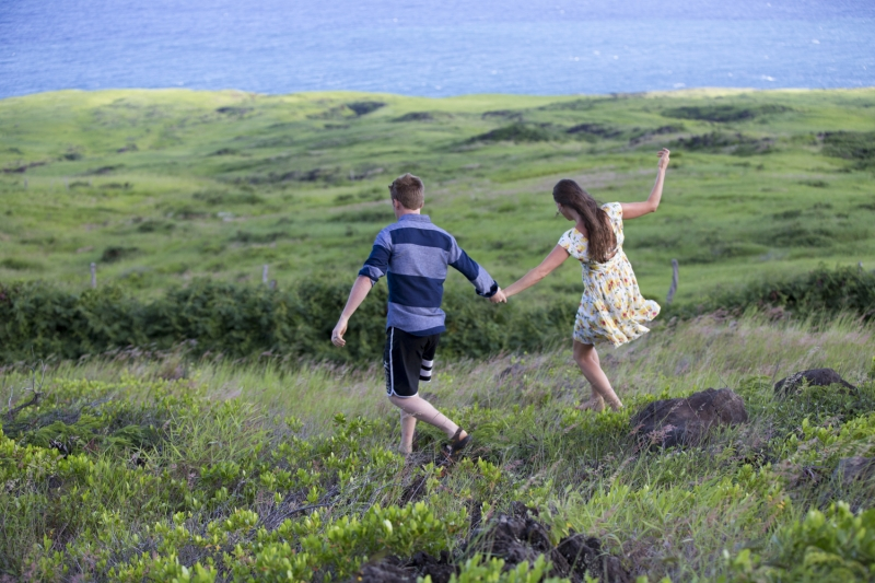 Kauai Engagement Shoot-9109