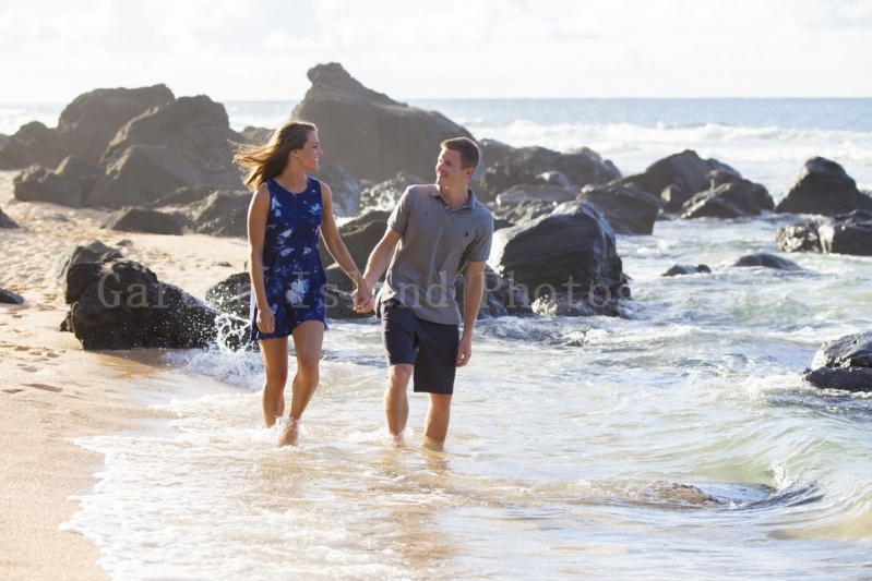 Kauai Engagement Photo -4656