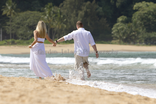 Kauai Engagement Photo -8622