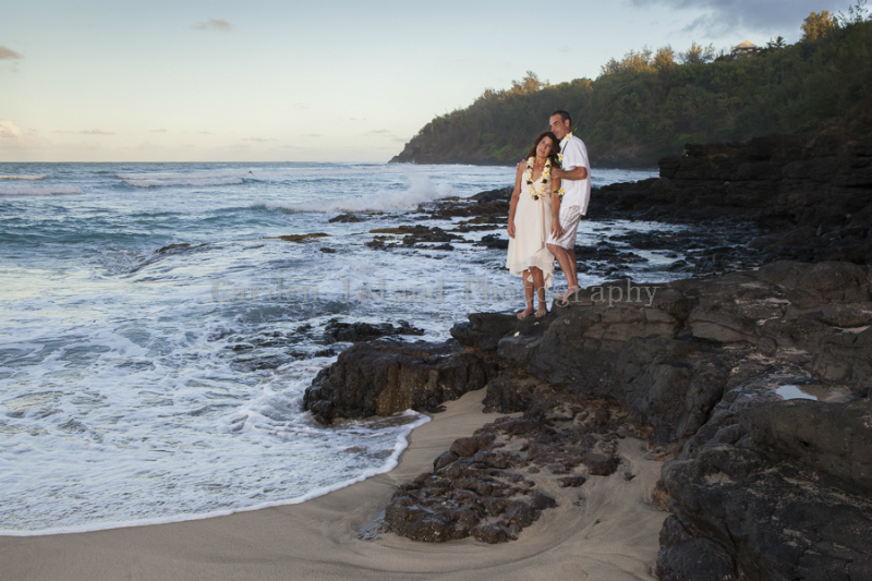Kauai Engagement Photo -6761