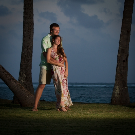 Kauai Engagement Photo -0355-2