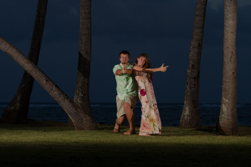 Kauai Engagement Photo -0381