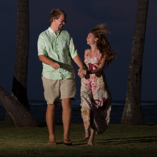 Kauai Engagement Photo -0441