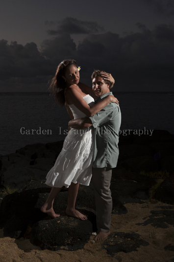 Kauai Engagement Photo -3987