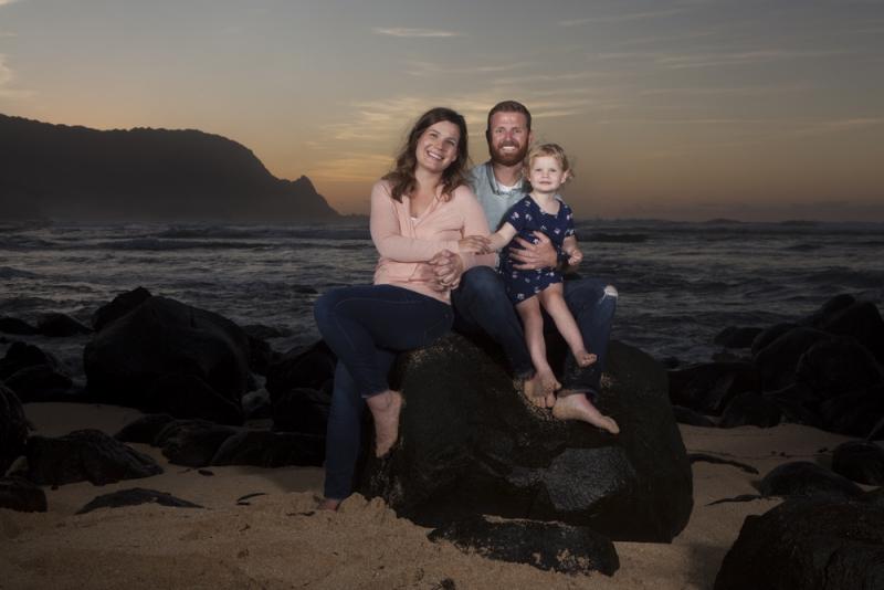Kauai Family Photos -4483