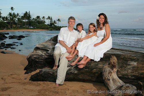 Kauai Family Portrait 0022