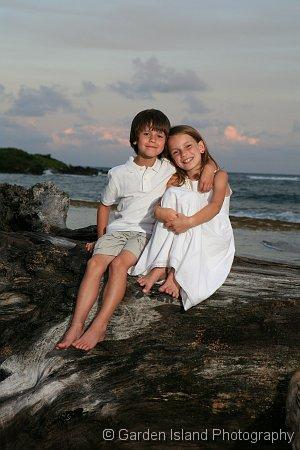 Kauai Family Portrait _0040