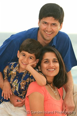 Kauai Family Portrait 0547