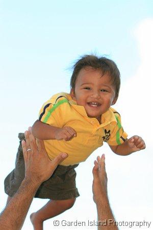 Kauai Family Portrait _3398
