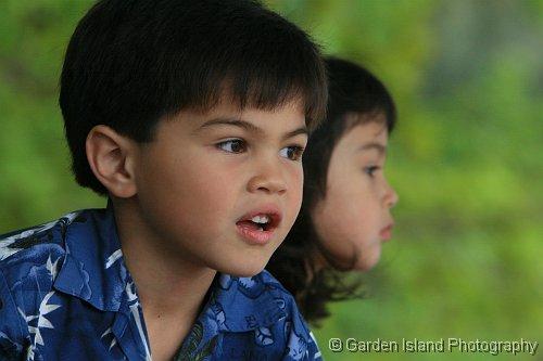 Kauai Family Portrait 5585