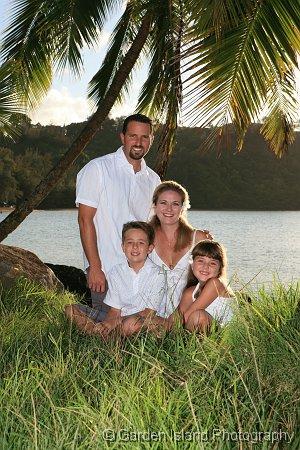 Kauai Family Portrait _8619