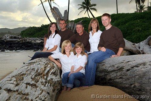 Kauai Family Portrait 8846_2