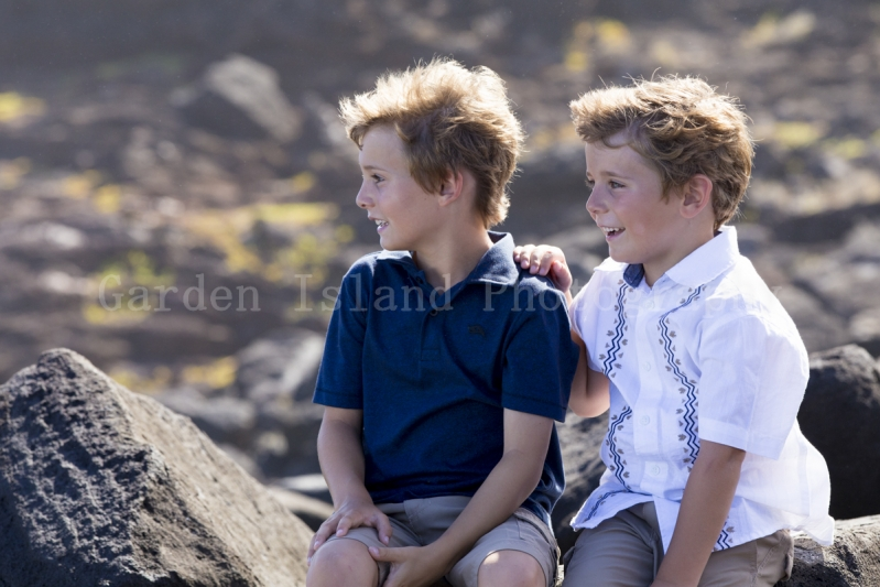 Kauai Family Portrait -4989