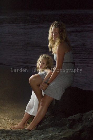 Kauai Family Portrait -0887