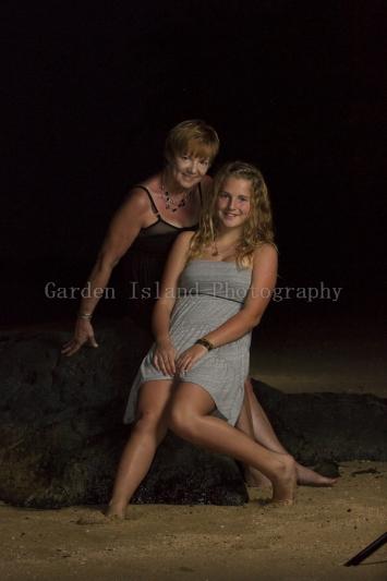 Kauai Family Portrait -0907