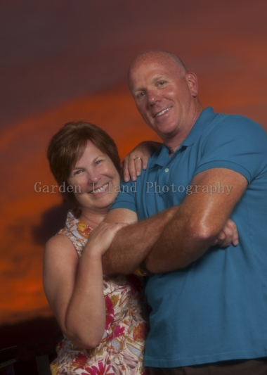 Kauai Family Portrait 6863