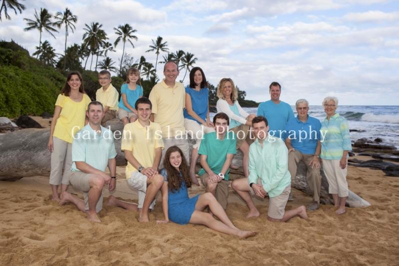 Kauai Family Portrait-1990-edit