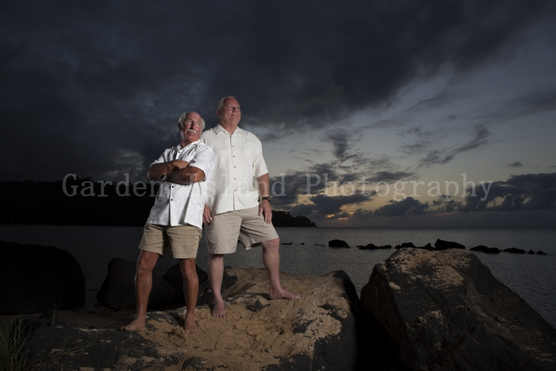 Kauai Family Portrait -6393