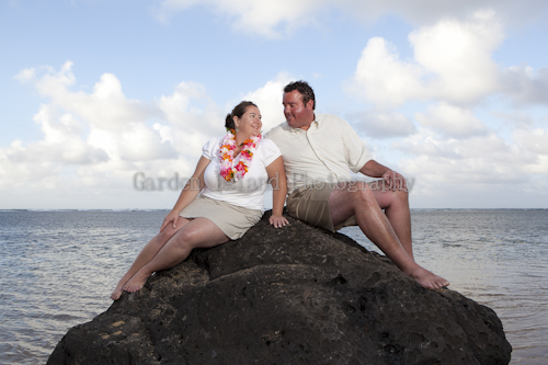 Kauai Family Portrait -3486