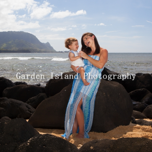 Kauai Family Portrait 6504