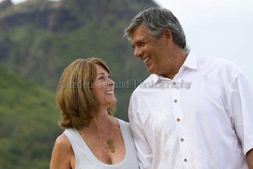Kauai Family Portrait -8580