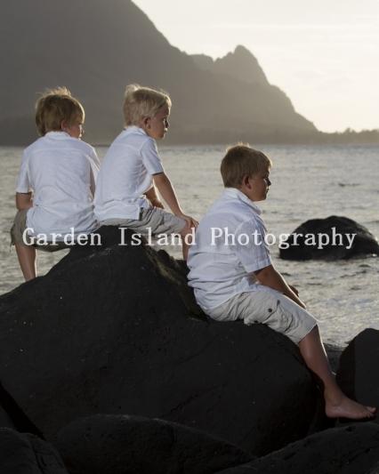 Kauai Family Portrait -0302