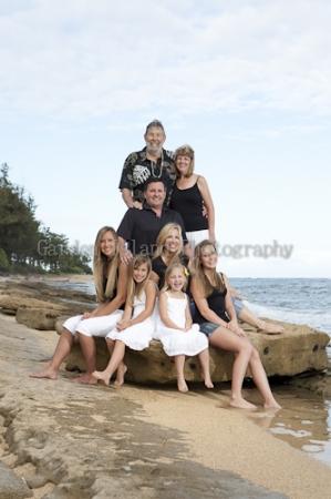 Kauai Family Portrait -0191
