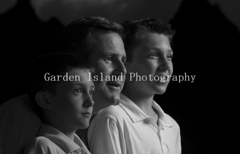 Kauai Family Portrait -1709