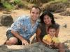 Kauai Family Portrait 2809
