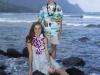 Kauai Family Portrait - 0425