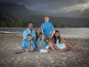 Kauai Family Portrait -6506