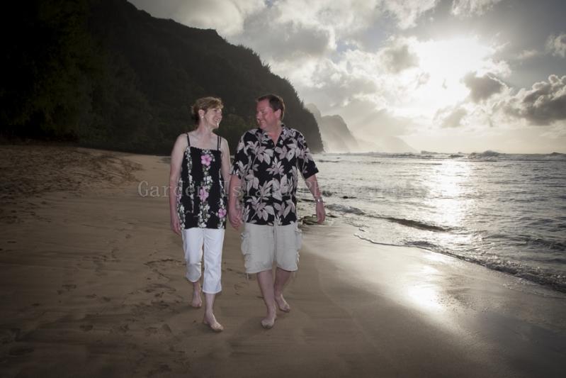 Kauai Family Portrait 9159