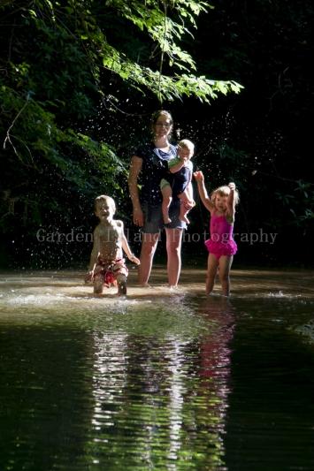 Kauai Family Portrait -1308