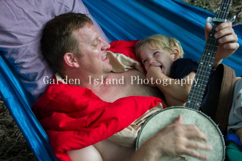 Kauai Family Portrait -0885