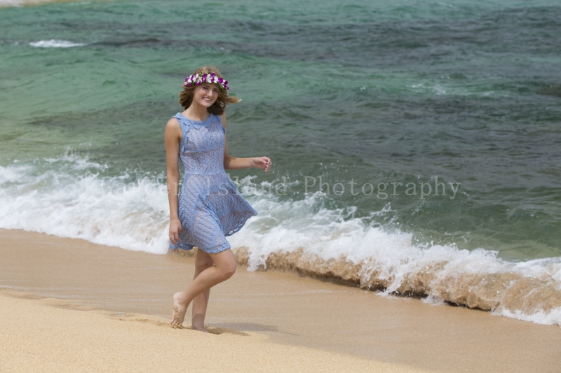 Kauai Senior Portrait-6329
