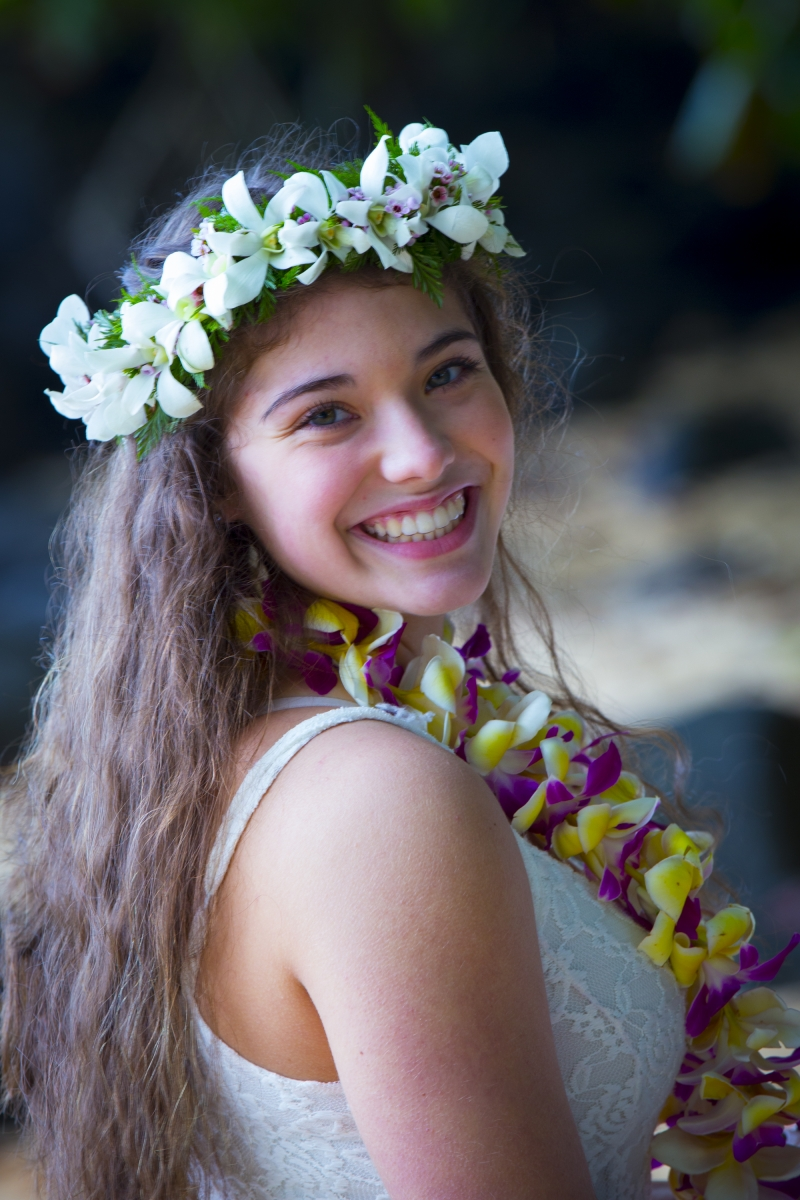 Kauai Senior Photo -5302
