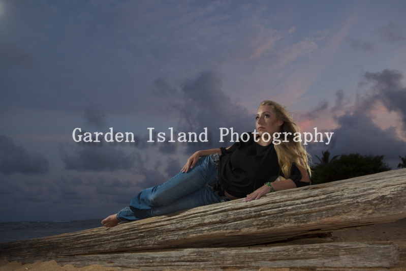 High School Senior Portrait -0168