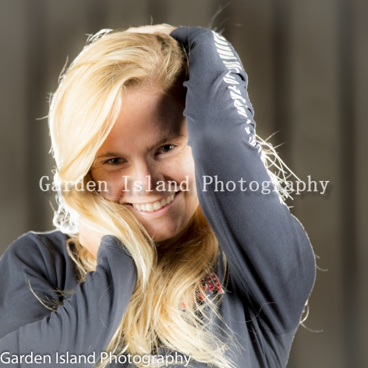 High School Senior Portrait 2738